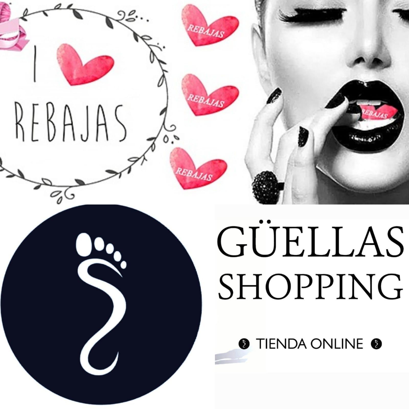 Güellas Shopping Rebajas
