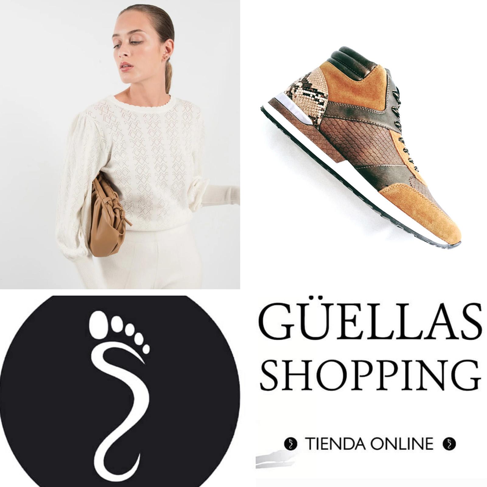 Güellas Shopping - Otoño